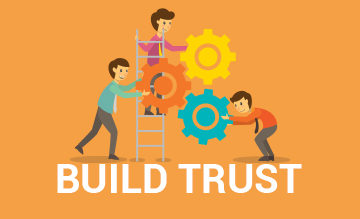 How to create brand that customers trust